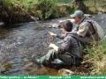 Stage de pêche à la mouche spécial jeunes