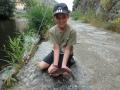 Pêche sportive spécial jeune